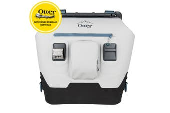 Otterbox Trooper Soft Cooler 30L Bag Outdoor Picnic Camping Drink Storage Harbor