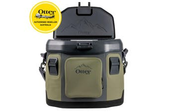 Otterbox Trooper Soft Cooler 20L Bag Outdoor Picnic Camping Drink Storage Alpine