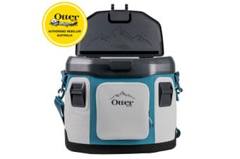 Otterbox Trooper Soft Cooler 20L Bag Outdoor Picnic Camping Drink Storage Harbor