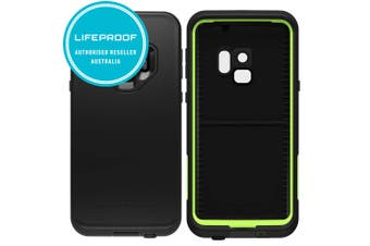 LifeProof Fre Waterproof Case/Cover Protection for Samsung Galaxy S9+ Night Lite
