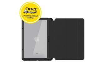 "OtterBox Symmetry Folio Case for Apple iPad 9.7"" 5th/6th Gen 2017/2018 Black"