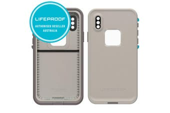 LifeProof Fre Case/Cover Protector Drop Protection for Apple iPhone XS Body Surf