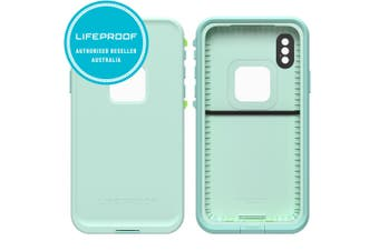 LifeProof Fre Dropproof Case Waterproof Cover Protect for Apple iPhone Xs Tiki