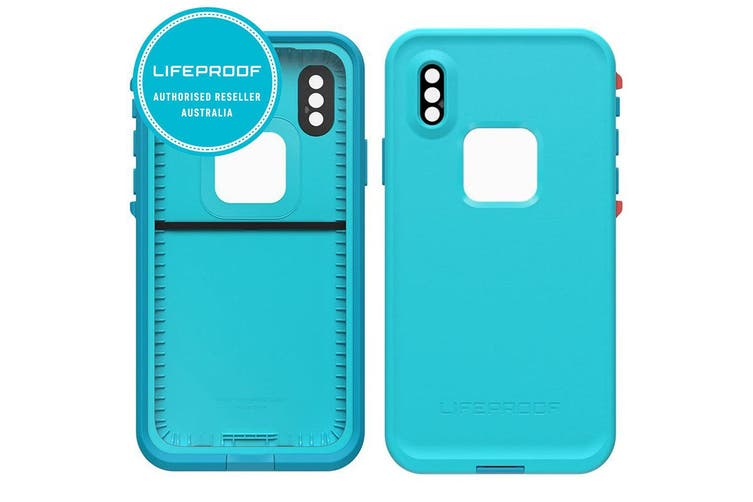 LifeProof Fre Case/Cover Protector Drop Protection for Apple iPhone XS Boosted