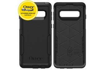 Otterbox Commuter Protective Case Cover Protection for Samsung Galaxy S10 Black