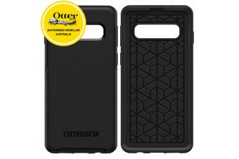 Otterbox Symmetry Protective Case Cover Protection for Samsung Galaxy S10 Black