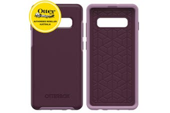 Otterbox Symmetry Protective Case Cover f/ Samsung Galaxy S10+ Plus Tonic Violet