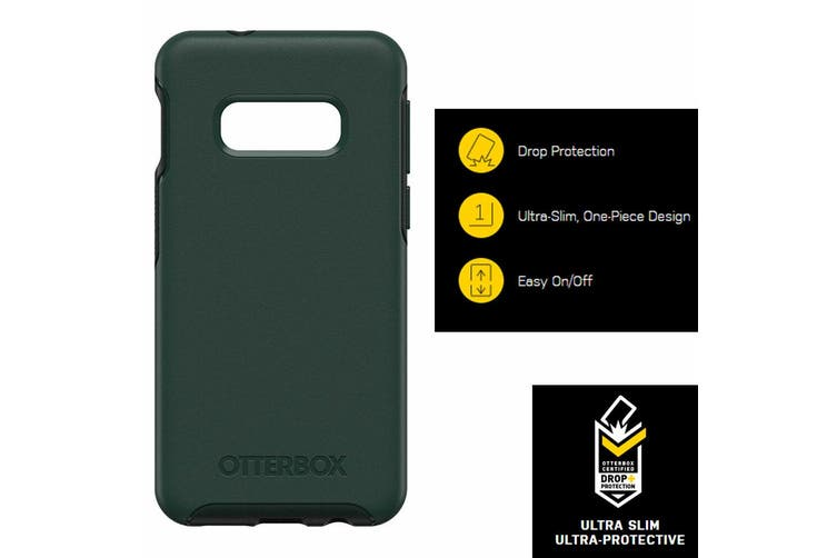 Otterbox Symmetry Slim Case Protection Cover for Samsung Galaxy S10e Ivy Meadow