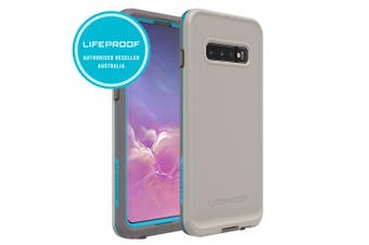 LifeProof Fre Water/Dirt/Snow/Drop Proof Case f/ Samsung Galaxy S10 Body-Surf