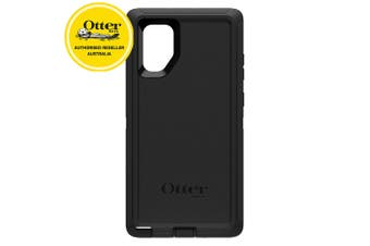 OtterBox Defender Case Phone Cover For Samsung Galaxy Note 10 Plus Black