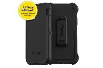 Otterbox Defender Case Mobile Protective Rugged Cover for Apple iPhone 11 Black