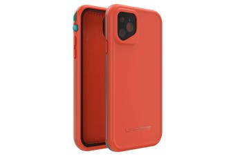 Lifeproof Fre Rugged/Drop/Water Proof Phone Cover/Case for iPhone 11 Fire Sky