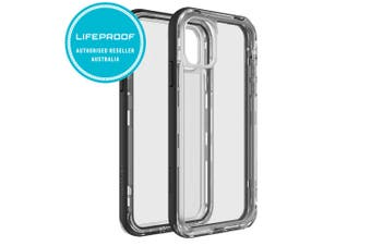Lifeproof Next Dirt/Drop Proof Case Mobile Cover for Apple iPhone 11 Crystal BLK