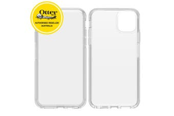 Otterbox Symmetry Case Mobile Protective Cover for Apple iPhone 11 Pro Max Clear