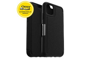 Otterbox Strada Case Drop Protective Cover for Apple iPhone 11 Pro Max Shadow