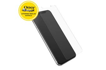 OtterBox Alpha Tempered Glass Screen Protector for Apple iPhone 11 Pro Max Clear