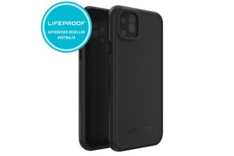 Lifeproof Fre Waterproof Case Protection Cover for Apple iPhone 11 Pro Max Black