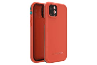 Lifeproof Fre Rugged/Drop/Water Proof Phone Case for iPhone 11 Pro Max Fire Sky
