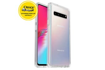 Otterbox Symmetry Clear Case Phone Cover For Samsung Galaxy S10 5G Clear