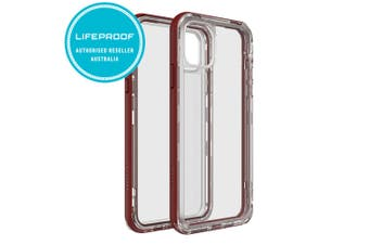 Lifeproof Next Protective Case Cover for Apple iPhone 11 Pro Max Raspberry Ice