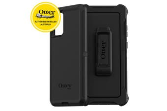 Otterbox Defender Rugged Shockproof Case for Samsung Galaxy S20 Plus Black