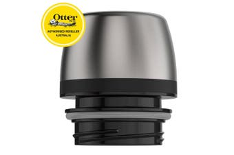 Otterbox Elevation Thermal Lid Cap for 600ml Drink Tumbler Stainless Steel Black