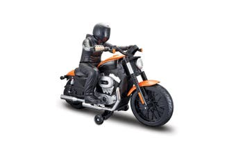 Maisto Harley Davidson XL-1200 Nightster RC/Radio Control Motorcycle Toy Assort