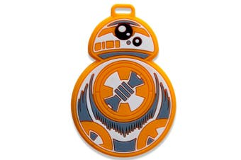 Plox Disney Star Wars BB-8 Bluetooth Tag Tracker/Finder For Keys/Bags/APP