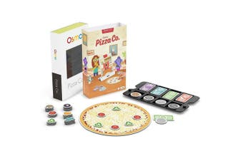 Osmo Pizza Co Kids/Child 5-12y Game Educational/Math Numbers Toy for Apple iPad