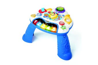 Baby Einstein Discovering Activity Musical Table Toys f/Kids/Infant/Unisex 6-36m