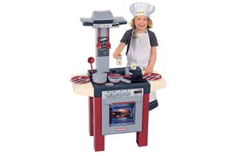 Klein Miele Kids Kitchen Cooking Pretend Role Play Oven/Dishwasher/Stove Toy 2y+