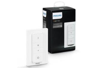 Philips Hue Dimmer Switch/Remote Control for Light Bulb System Home Lighting