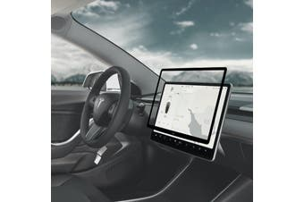 Moshi iVisor AG Screen Protector for Tesla Model 3/Ys Central Touchscreen Black