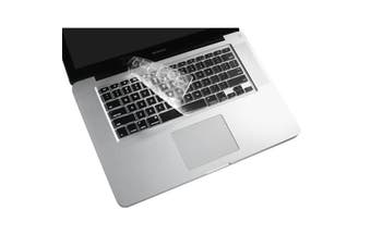 "Moshi ClearGuard Washable Dust Proof Keyboard Cover For MacBook Pro 13""/15""/17"""