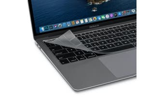 Moshi ClearGuard Washable Dust Proof Reusable Keyboard Cover For Macbook Pro Air