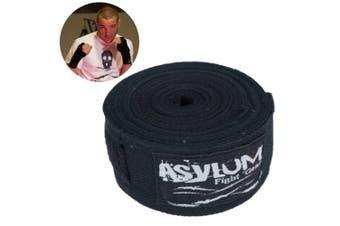 Asylum Boxing/MMA/Fitness/Fighter Equipment Hand/Fist Wrap Fight Gear