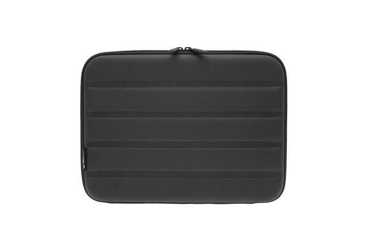 "2x Moki Transporter Hard Case Carry Bag Cover for 13.3"" Inch Notebook/Laptop BLK"