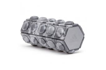 Adidas Mini Foam Roller 18cm Sports/Fitness Train Body Massage/Recovery Camo