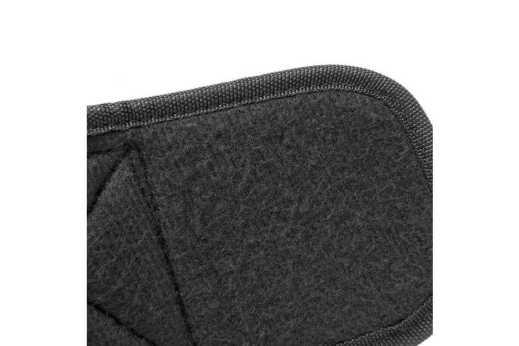Adidas Essential Weight/Powerlifting Belt Strength Support/Gym Training Large BK