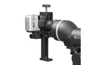 Barska 28mm-45mm DigiScoping Adaptor Adapter Mount Holder Digital DSLR Camera