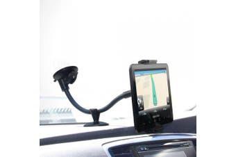 Laser Universal Car Windshield Handsfree Mount for Smartphone/Tablet/GPS/iPhone