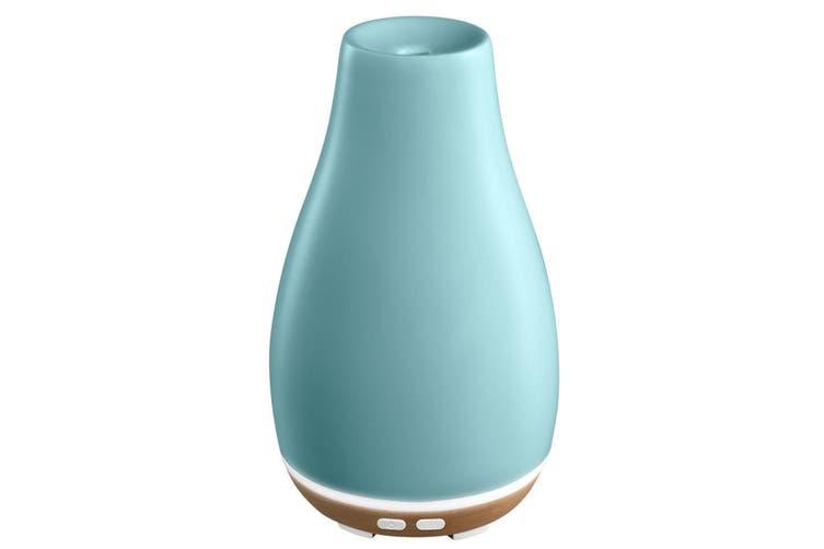 Homedics Ellia Blossom Essential Oil Diffuser Aromatherapy Humidifier w/Light