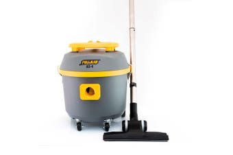 Pullman AS-4 1200W 15L Dry Manoeuvrable Commercial Canister Vacuum Cleaner