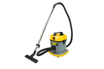 Pullman AS5 EVO 900W 5L Dry Manoeuvrable Commercial Canister Vacuum Cleaner