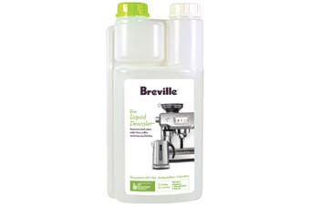 Breville 1L Eco Liquid Descaler Biodegradable f/ Coffee/Espresso Machines/Kettle