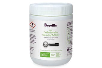 40PK Breville Eco Coffee Residue Cleaner Tablets f/ Auto/Manual Espresso Machine