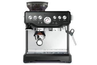 Breville 1850W The Barista Express 2L SS Espresso/Coffee Machine/Milk Frother BK
