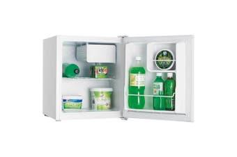 Heller BFH6 47L Mini Bar Fridge Electric Refrigerator/Cooler Thermostat Control