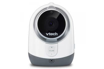 Vtech Additional VGA Music/Speaker/Microphone Camera/Baby Unit f/ BM3300 Monitor