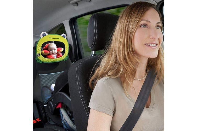 Benbat Driver Deputy Baby Car Seat Inside Mirror Safety Rear Facing Infant Care